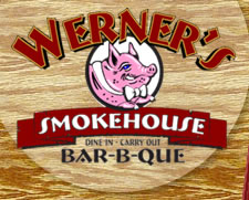 Werners Smokehouse Bar-B-Que Restaurant